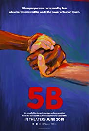 5B movie poster