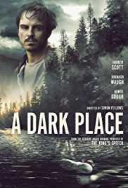 A Dark Place (2018) poster