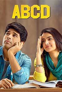 ABCD - American Born Confused Desi poster