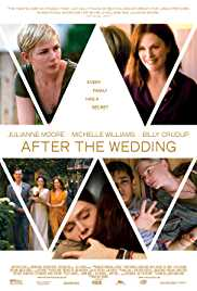 After the Wedding (2019) poster