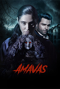 Amavas Poster