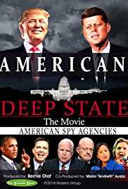 American Deep State poster