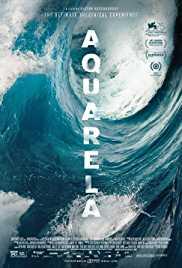 Aquarela (2018) poster