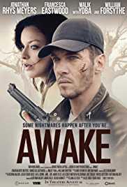 Awake (2019) poster