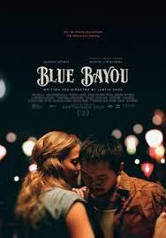 Blue Bayou poster