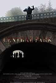 Central Park (2017) Poster