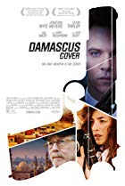 Damascus Cover (2017) Poster