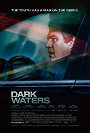 Dark Waters (2019) poster
