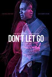 Dont Let Go (2019) poster