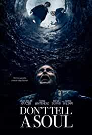 Dont Tell a Soul (2020) poster