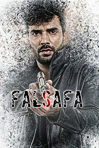 Falsafa – The Other Side Movie poster