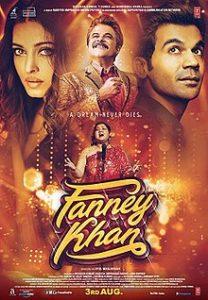 Fanney Khan Poster