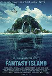 Fantasy Island (2020) poster