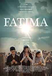 Fatima (2020) poster