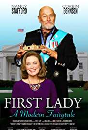 First Lady (2020) poster
