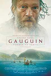 Gauguin- Voyage to Tahiti