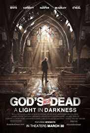 God's Not Dead -A Light in Darkness