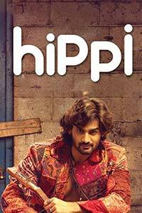Hippi movie poster
