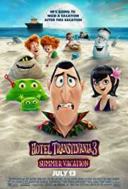 Hotel Transylvania 3 - Summer Vacation