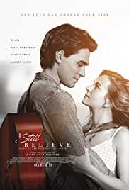 I Still Believe (2020) poster