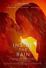 Inside the Rain (2019) poster