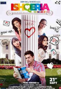 Ishqeria Poster