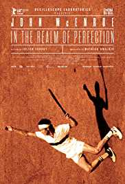 John McEnroe - In the Realm of Perfection