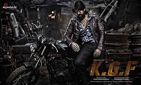 KGF Movie poster