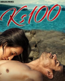 KS 100 movie poster