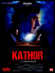 Kathor Poster