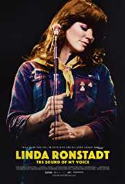 Linda Ronstadt - The Sound of My Voice poster