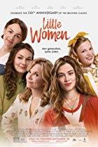 Little Women (2018) Poster