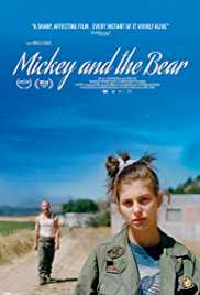 Mickey and the Bear Movie Review