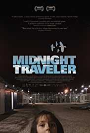Midnight Traveler (2019) poster