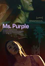 Ms. Purple (2019) poster