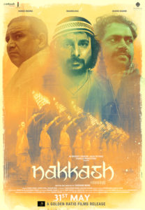 Nakkash movie poster