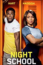 Night School (2018) Poster