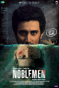 Noblemen poster