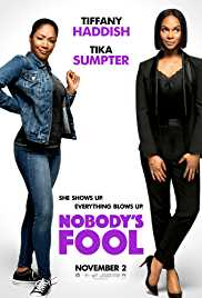 Nobody's Fool (2018) Poster
