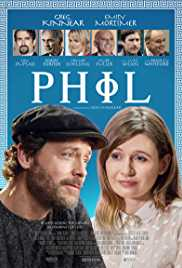 Phil (2019) poster