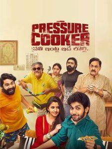 1 / 1 – Pressure Cooker poster