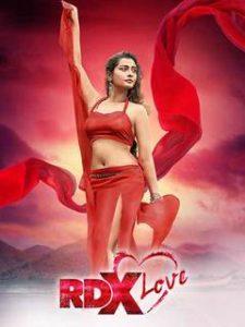 RDX Love poster