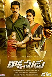 Rakshasudu movie review