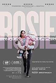Rosie (2018) poster