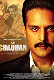 S P Chauhan Poster