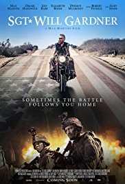 SGT. Will Gardner (2019) Poster