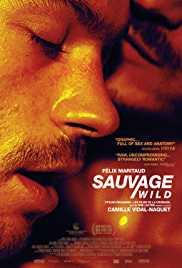 Sauvage (2018) poster