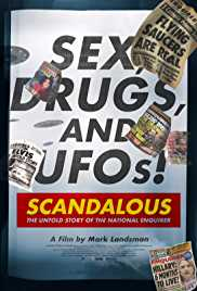 Scandalous - The Untold Story of the National Enquirer poster