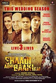 Shaadi Abhi Baaki Hai