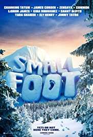 Smallfoot (2018) Poster